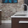 Modern Faucet and Sink Installed by Top Notch Plumbing Serving Greater Olympia and Tacoma