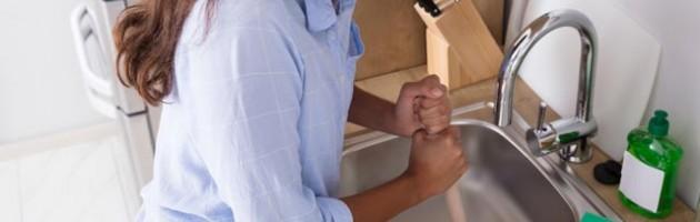 Prevent Drain Clogs Plumbing Tip